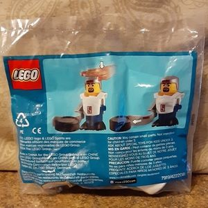 Lego Other - LEGO Vintage McDonald's Happy Meal 2004 #4 LEGO Sp